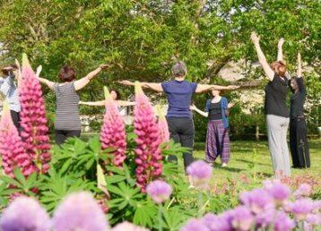 Yoga - Île-de-France